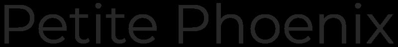 Petite Phoenix logo